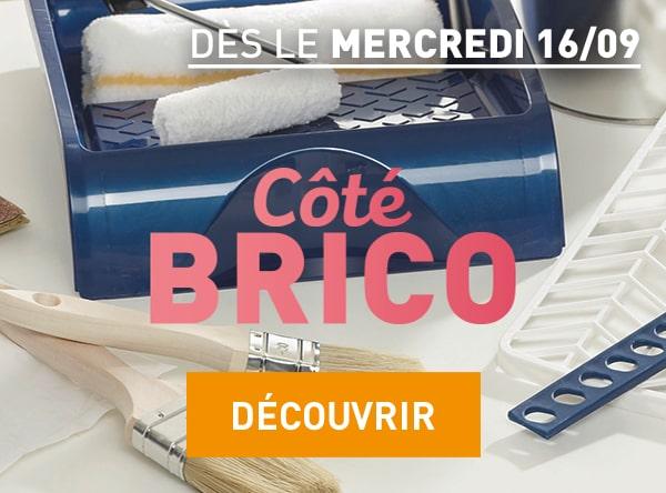 Côté Brico
